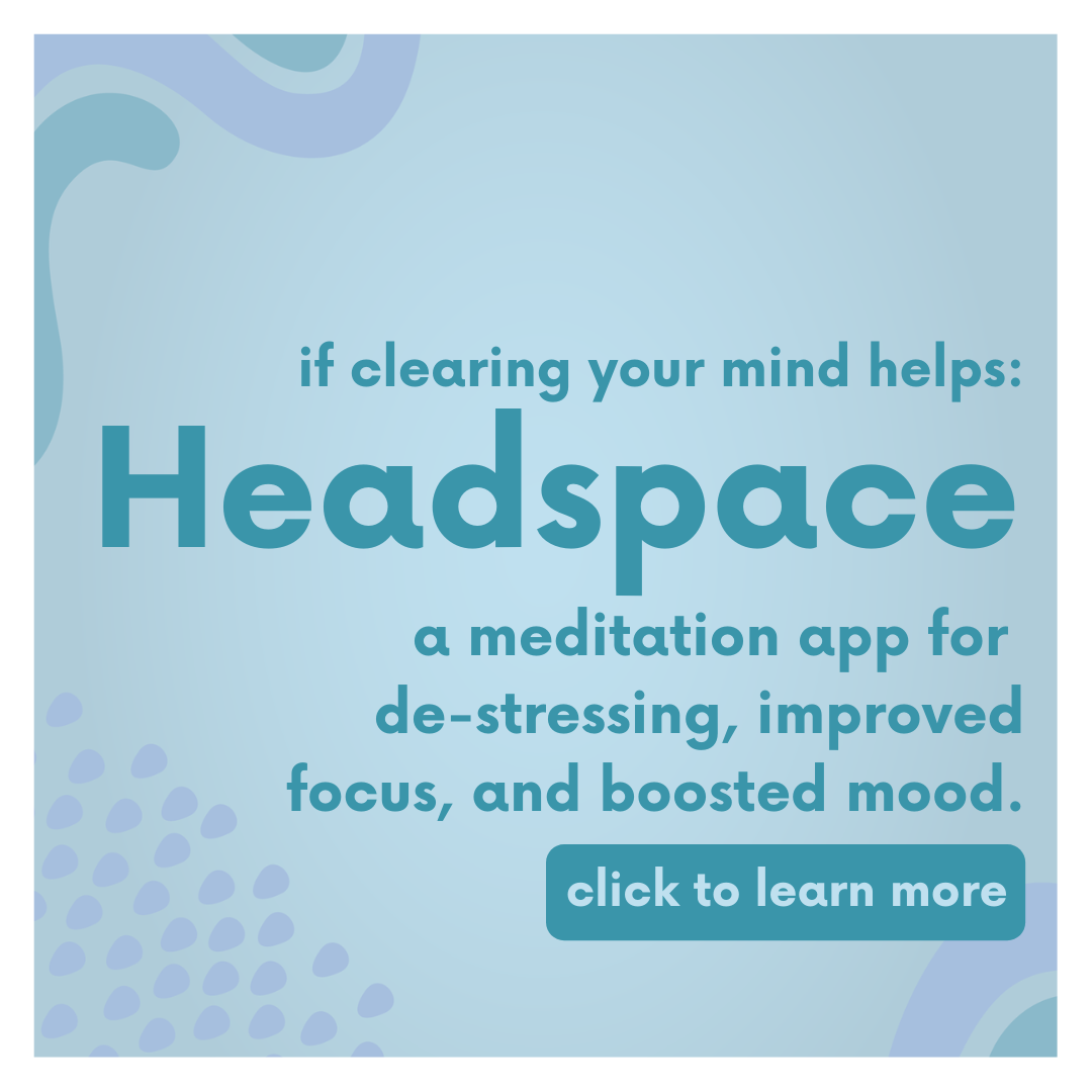 Mental Health 6, Headspace