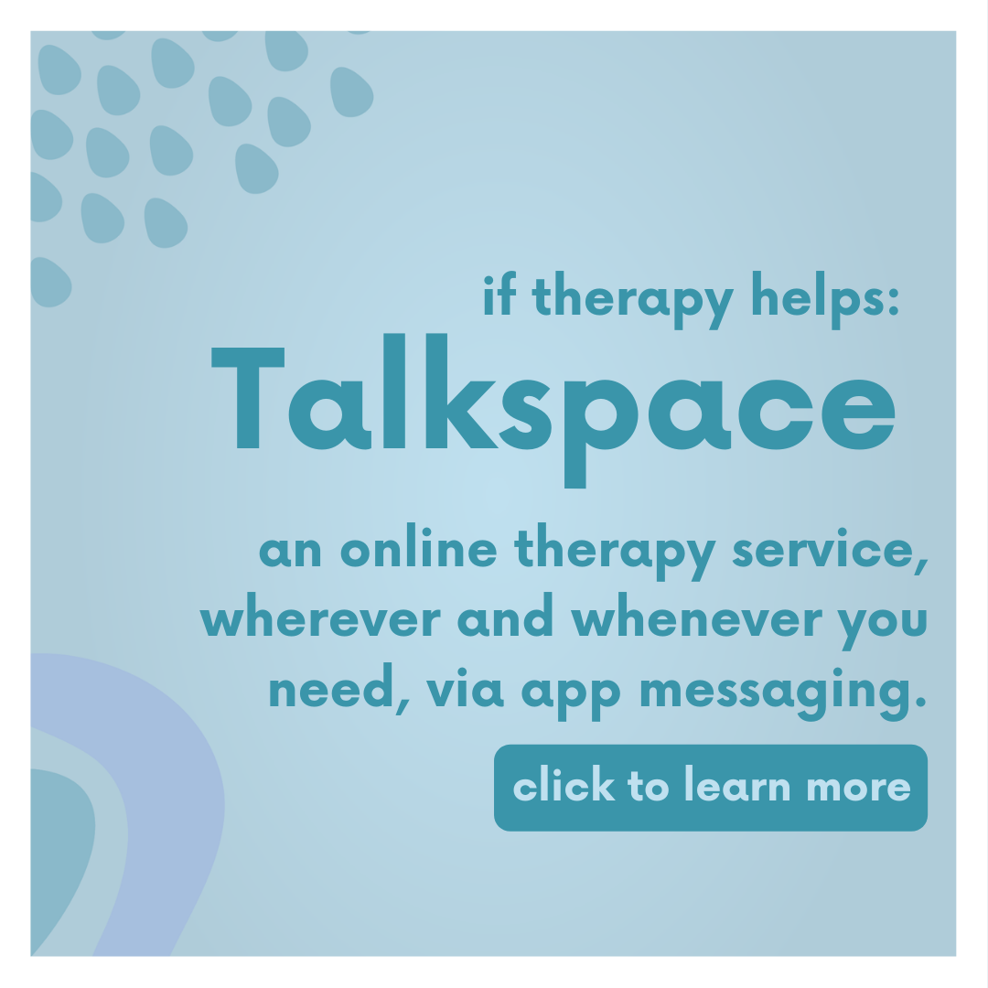 Mental Health 8 Talkspace